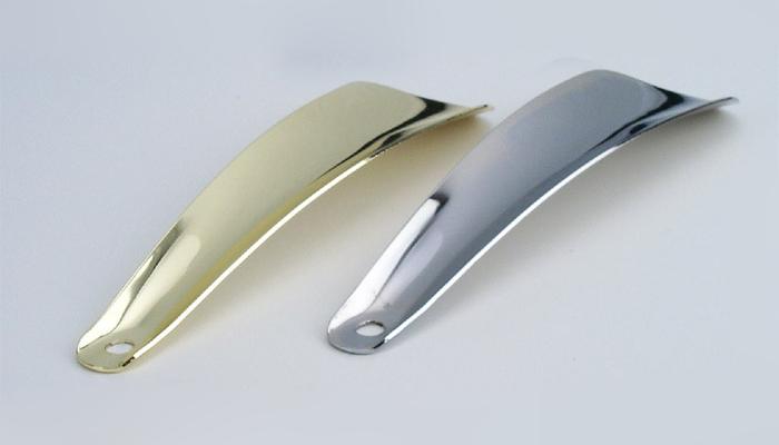 Calzanti metallizzati
